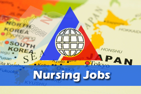 Japan agency needs 353 nurses, caregivers – POEA