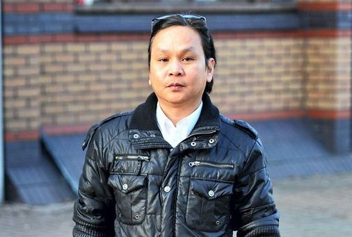 Filipino nurse charged with 3 counts of murder in UK