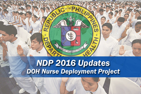 monthly journal rhmpp Doh ndp 2017 application updates on october 28, 2016 october 29, 2016 by nonoy (ddp), rural health midwives placement program (rhmpp), medical technologists deployment project (mtdp), and public health associates deployment project ndp nurses receive p26,878 monthly salary.