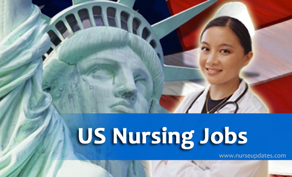 Universal Staffing continuously hiring 100 nurses for USA - Nurse ...