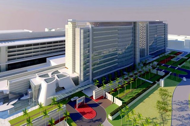 POEA: Hiring 600 nurses for King Fahad Medical City