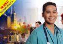 Abba Personnel Services hiring male nurses to Saudi Arabia