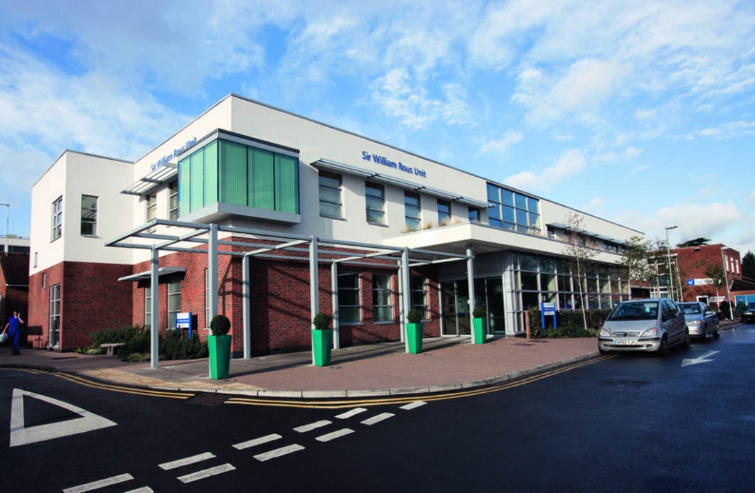 kingston hospital nhs