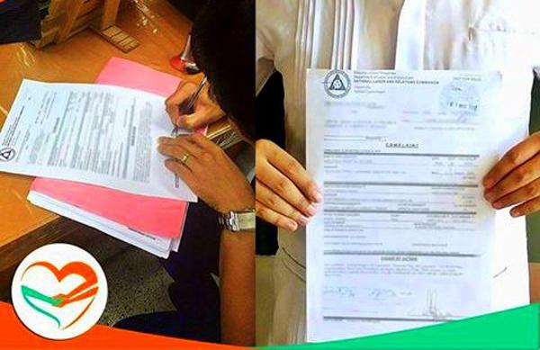 Ang Nars filed cases vs hospitals