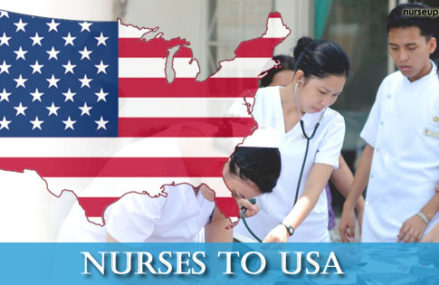 Universal Staffing hiring 100 nurses for USA