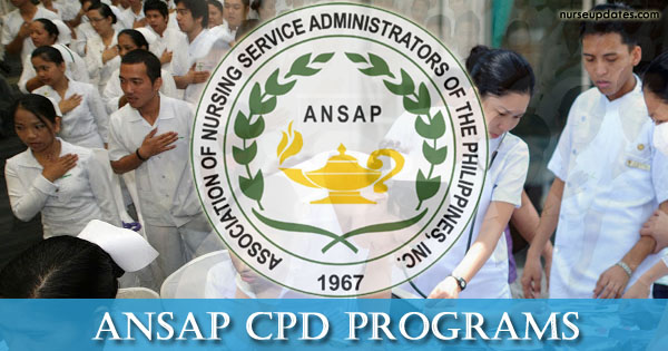 ansap cpd programs