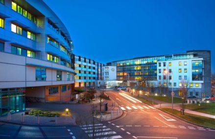 Cork University Hospital – Ireland hiring nurses, monthly salary up to P195,000