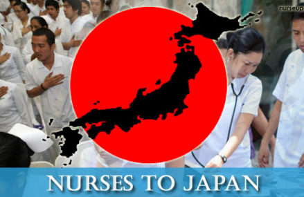 Japan hiring 150 nurses, 600 caregivers; up to P97,000 monthly salary