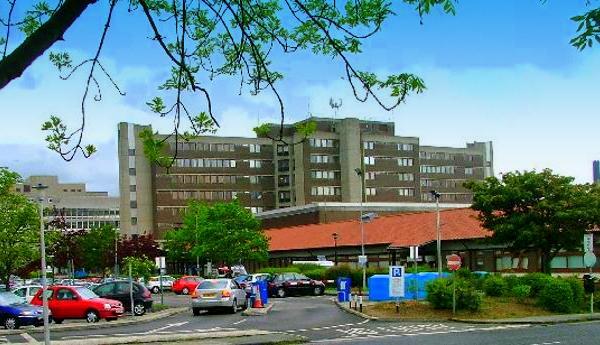 North Tees Hospital NHS