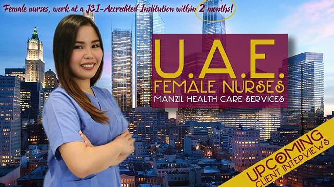 abba manzil vacancies in UAE