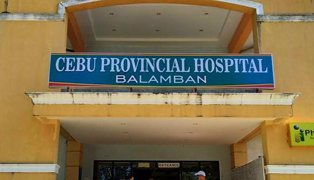 balamban district hospital