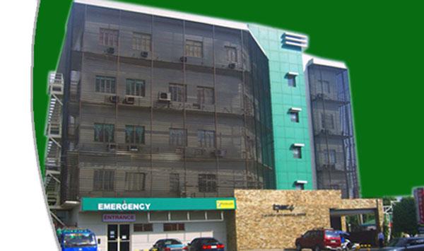 las pinas medical center