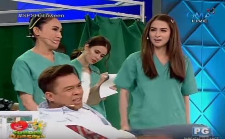 PNA hits sunday pinasaya nurses