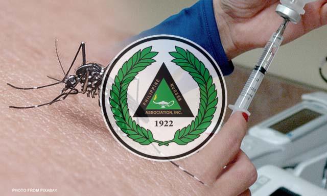 pna dengue vaccine