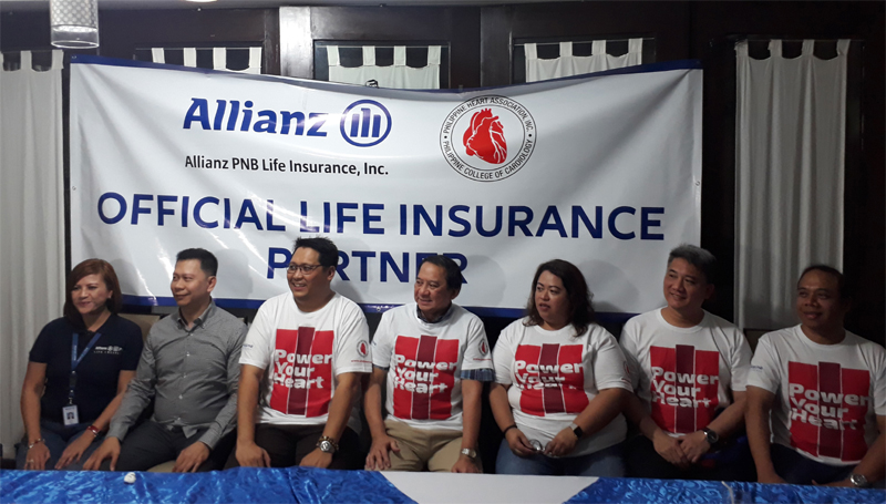 Heart Month Celebration in Bacolod