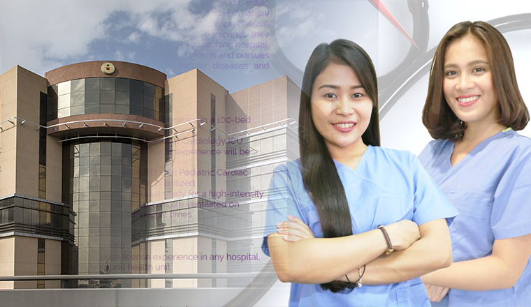 prince sultan cardiac center nurses