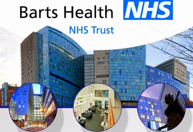 Barts Health NHS