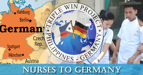 triple win nurses germany
