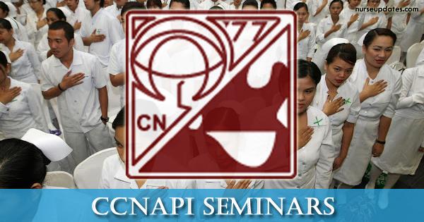 ccnapi seminars