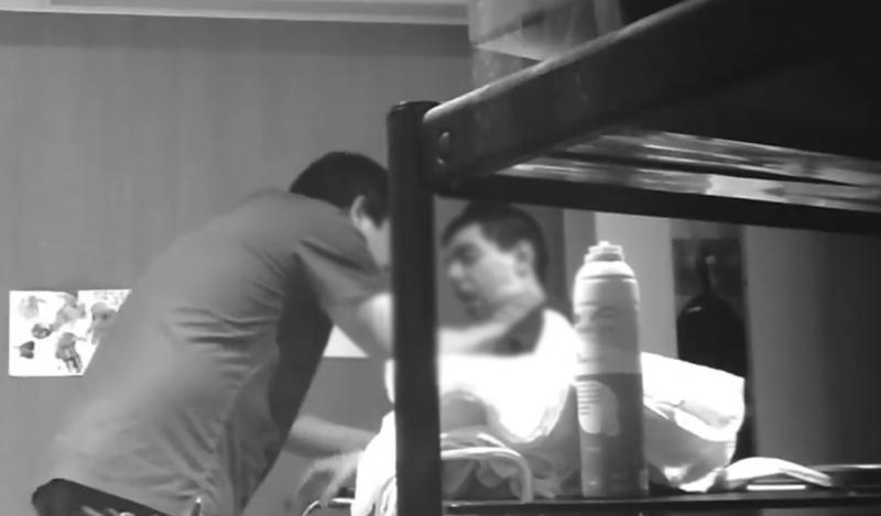 Filipino nurse Leopold Ramos in Australia choked patient