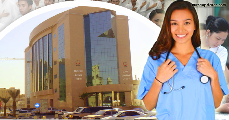 saudi moh nurses
